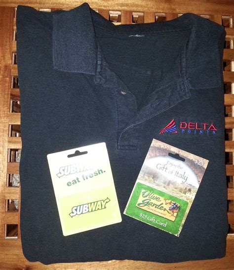 Polo Gift Cards - gift cards and delta points polo shirt ren 233 s pointsren 233 s points