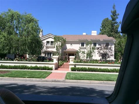 lucille ball s house lucille ball s home picture of starline tours los