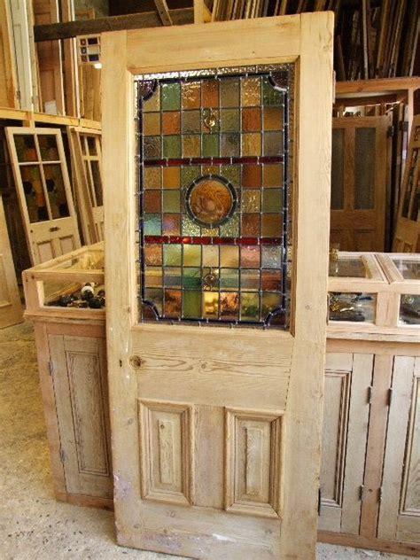 17 Best Ideas About Stained Glass Door On Pinterest Northeast Glass Window Door Company