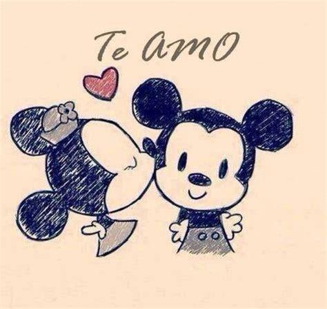 imagenes de amor para dibujar de miki maus especiales fotos de amor de mickey mouse muy tiernas