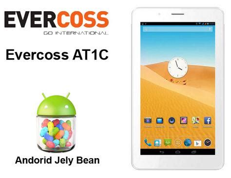 Tablet Evercoss Wifi Only evercoss at1c kitkat butikdukomsel