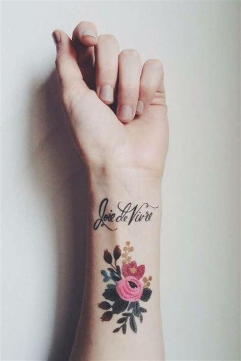 50 ideias originais para tatuagem no pulso veja mais no