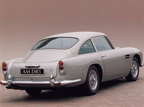 Aston Martin 1964 by 1964 Aston Martin Db5 Pictures Cargurus