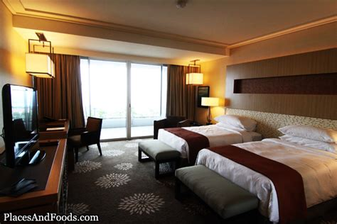 marina bay sands singapore hotel review the horizon rooms