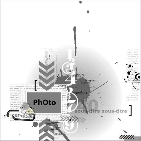 sketch album scrap les 25 meilleures id 233 es concernant croquis de scrapbooking