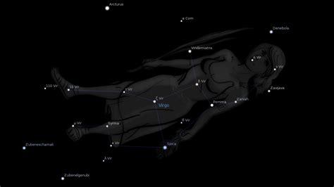spica star virgo s ear of grain astrology king