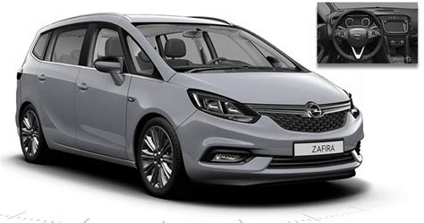 volkswagen zafira this is likely the facelifted 2017 opel vauxhall zafira