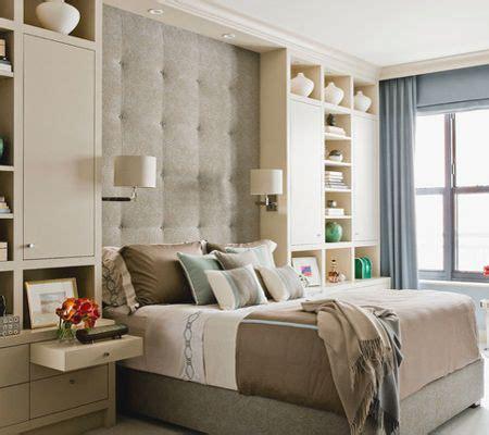 storage ideas   small main  master bedroom