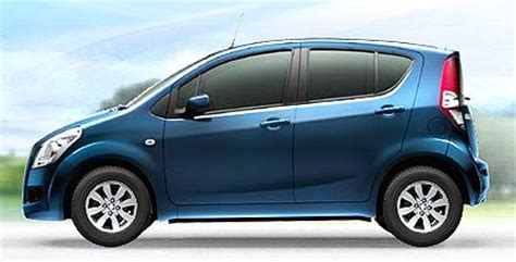 Is Suzuki Out Of Business Maruti Ritz Is Here At Rs 3 90 Lakh Rediff Business