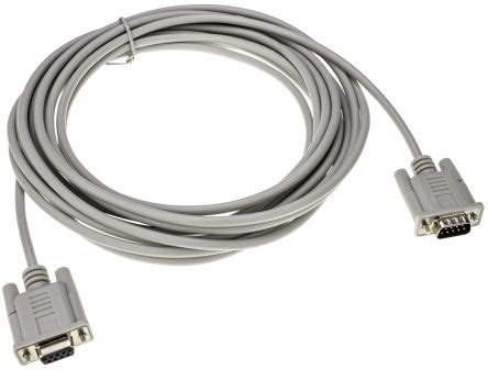 Kabel Rs 232 To Rs 232 13pin 10m 11 01 6260 25 rs 232 serial cable assembly 6m to