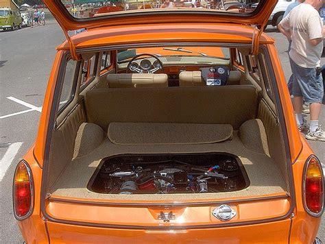 volkswagen squareback engine squareback interior with engine engine vw and volkswagen