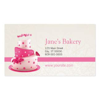 Free Pastry Business Cards Templates by Bakery Business Cards 5200 Bakery Business Card Templates