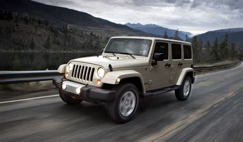 jeep rumors the best jeep rumors and whispers
