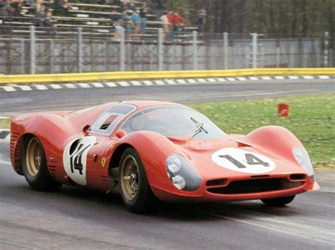 Ferrari 330 P3 by Ferrari 330 P3 1966