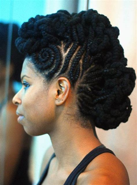 hairstyle with rolls overlaps and braids pinterest the world s catalog of ideas