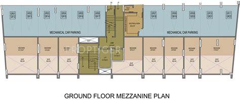 mezzanine floor plan mezzanine floor apartment mezzanine floor plan