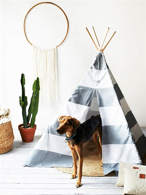 teepee for dogs max bone big teepee at free clothing boutique