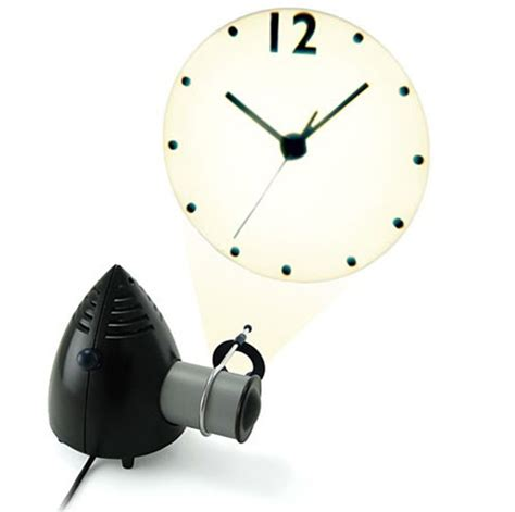 Clocks That Shine On The Ceiling by Top 10 Weirdest Clocks Top 10 Hell