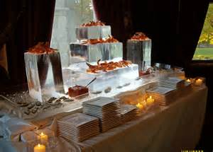 catering creations 187 blog archive 187 wedding reception hors d oeuvres buffet at joslyn castle