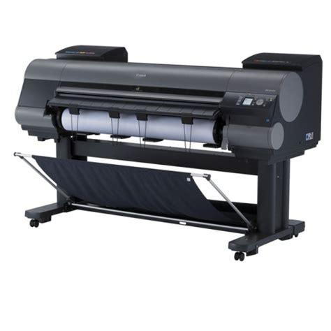 Canon Plotter Ipf825 5 Color gro 223 formatdrucker gebraucht kaufen preiswert mit garantie
