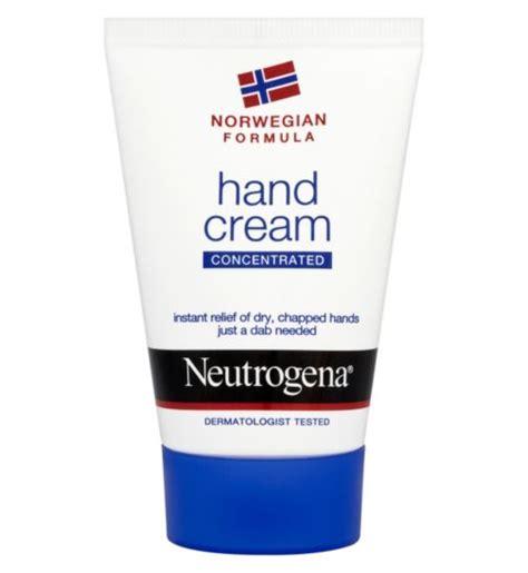 neutrogena comfort cream norwegian forumula