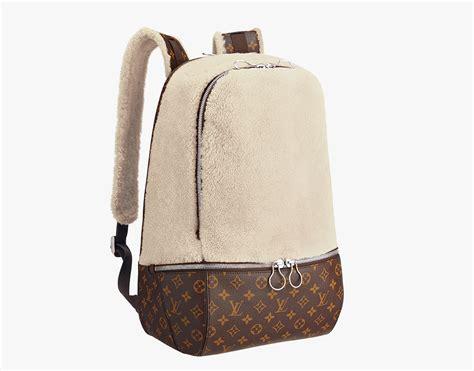 Louis Vuittonn Backpack louis vuitton unveils monogram collaboration pieces from