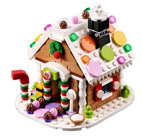 lego gingerbread house lego seasonal lebkuchenhaus 40139 das 2 winter exklusiv set 2015 im detail