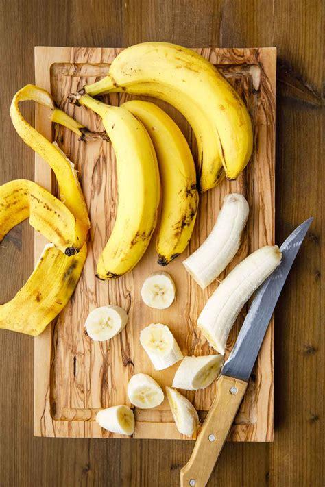 easy banana ice cream recipes chocolate vanilla