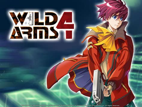 Arms The 4th Detonator Chihiro fond ecran wallpaper arms the 4th detonator jeuxvideo fr