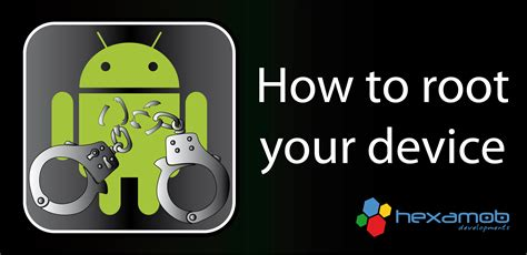 roots for android how to root app