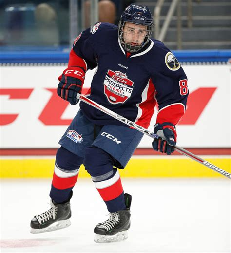 quinn hughes photos photos ccm usa hockey all american