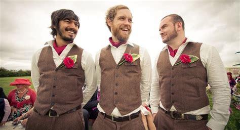 Wedding Usher Attire what should wedding ushers wear