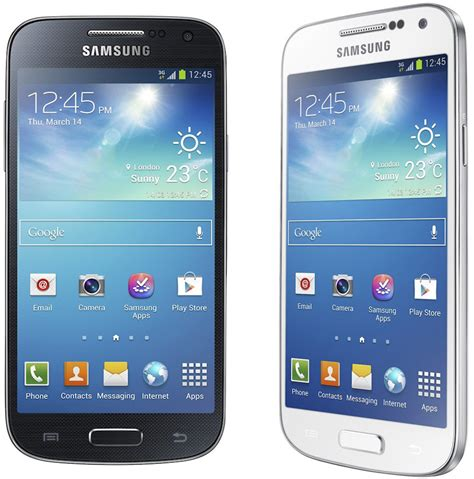 samsung galaxy s4 mini gt i9195 vs lg optimus f5 phonegg