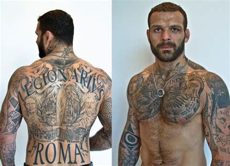 12 of the worst tattoos in mma mma frenzy