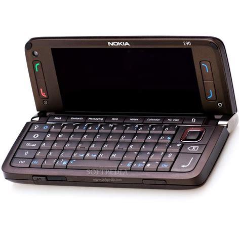 Nokia E90 Communikator why doesn t nokia withdraw e90 communicator v1