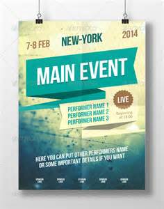 Event Design Template by 12 Design Templates Free Premium Templates