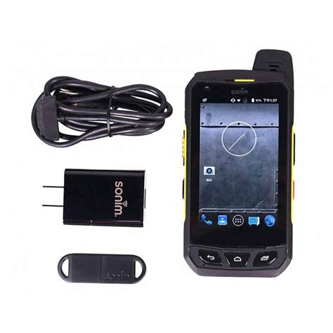 Most Rugged Smartphone by Sonim Xp7s Most Rugged Lte Smartphone Specifications