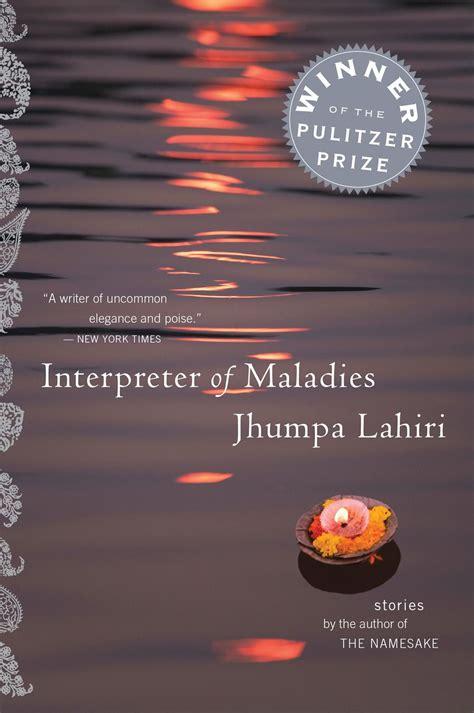 0006551793 interpreter of maladies stories interpreter of maladies jhumpa lahiri books f i c t