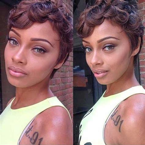 growing out a pixie cut black women growing out pixie cut styles black women 17 great