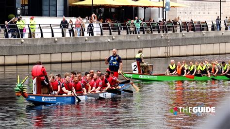 dragon boat guide dragon boat race armed forces day the guide liverpool