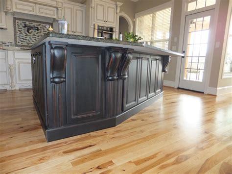 kitchen island corbels