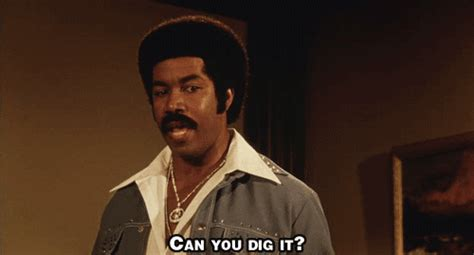 Can You Dig It Meme - black dynamite tumblr