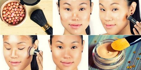tutorial cara make up untuk pemula tutorial shading wajah agar lebih tirus untuk pemula