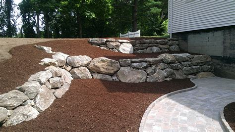Pinterest Rock Garden Wall