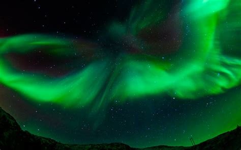 Northern Lights Forcast by Northern Lights Forecast For And 248 Ya