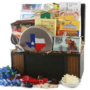 Texas Gifts Southwestern Amp Texas Gift Baskets Cow Hand Texas Gift Basket 911 Gift Baskets