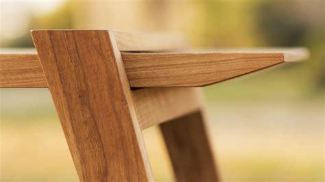 designing  building  modern bench woodworking