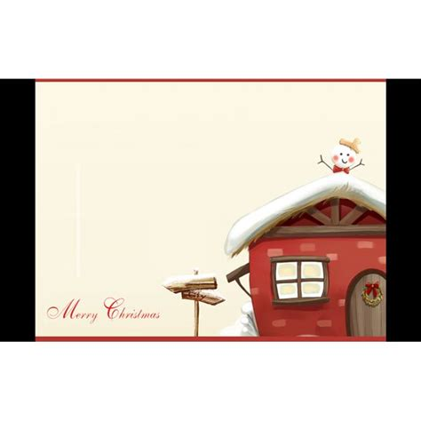 powerpoint 2007 christmas template top free christmas