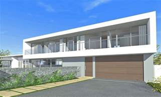 architect designed house plans architect design 3d concept long house seaforth