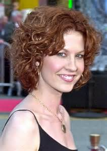 hairstyles for 50 with wavy hair pictures of short curly hairstyles for women over 50